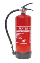 Water Extinguisher 6 Litre